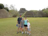 160 Heyer Xunantunich Chabil Mar Belize Resort