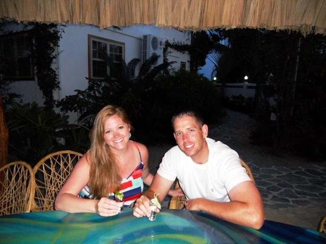Elizabeth 650 at Kaleidoscope Chabil Mar Belize Resort