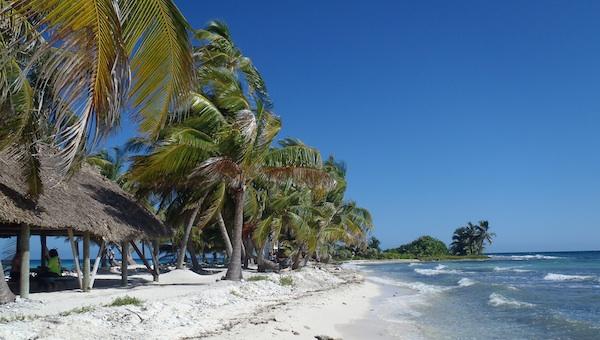 Laughing Bird Caye by Kurt Repanshek Chabil Mar Belize Resort