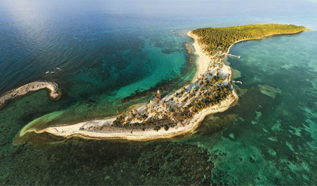 important facts about belize