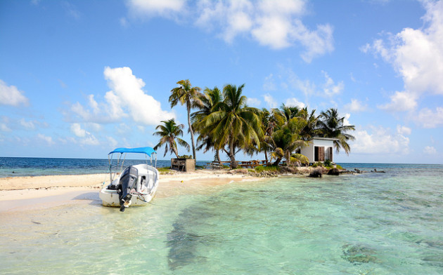 belize facts and information