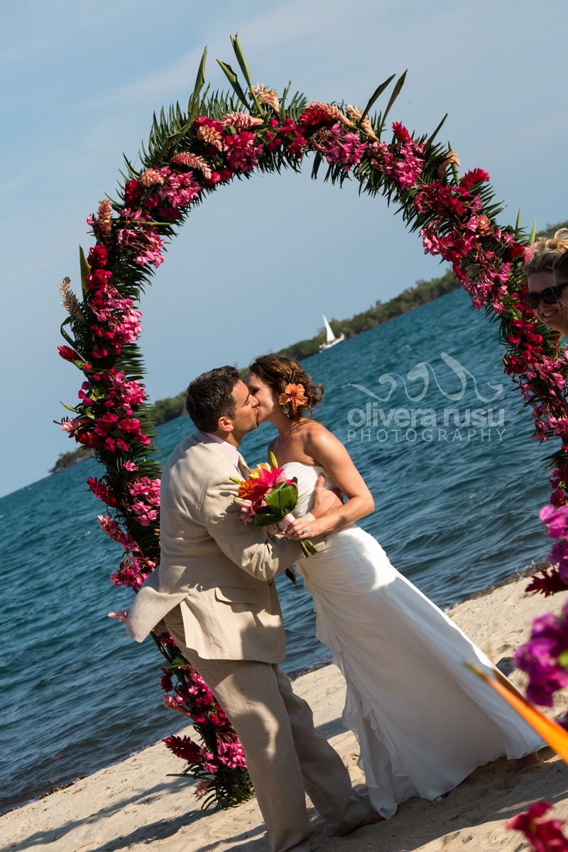 belize wedding and honeymoon packages