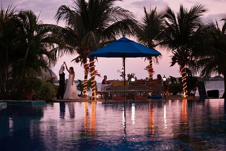 belize wedding packages all inclusive