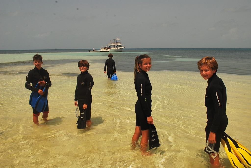 Family Vacation Packages – Book the Perfect Family Vacation This Summer