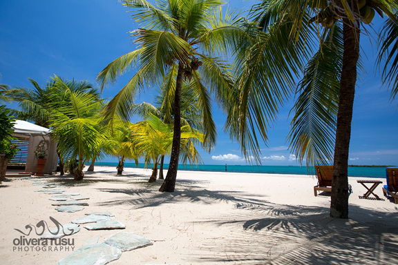 placencia beaches in belize