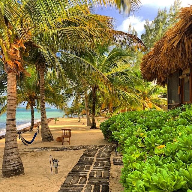 placencia belize luxury resorts