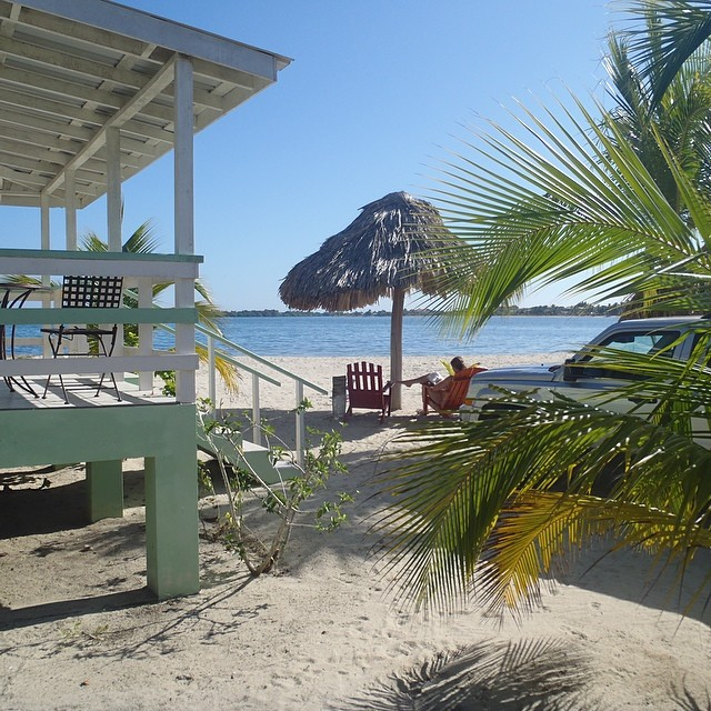 placencia belize vacations