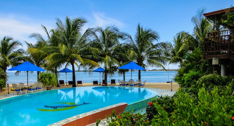 belize luxury vacations