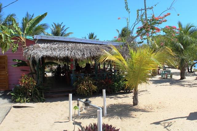 Shak Chabil Mar Resort Belize