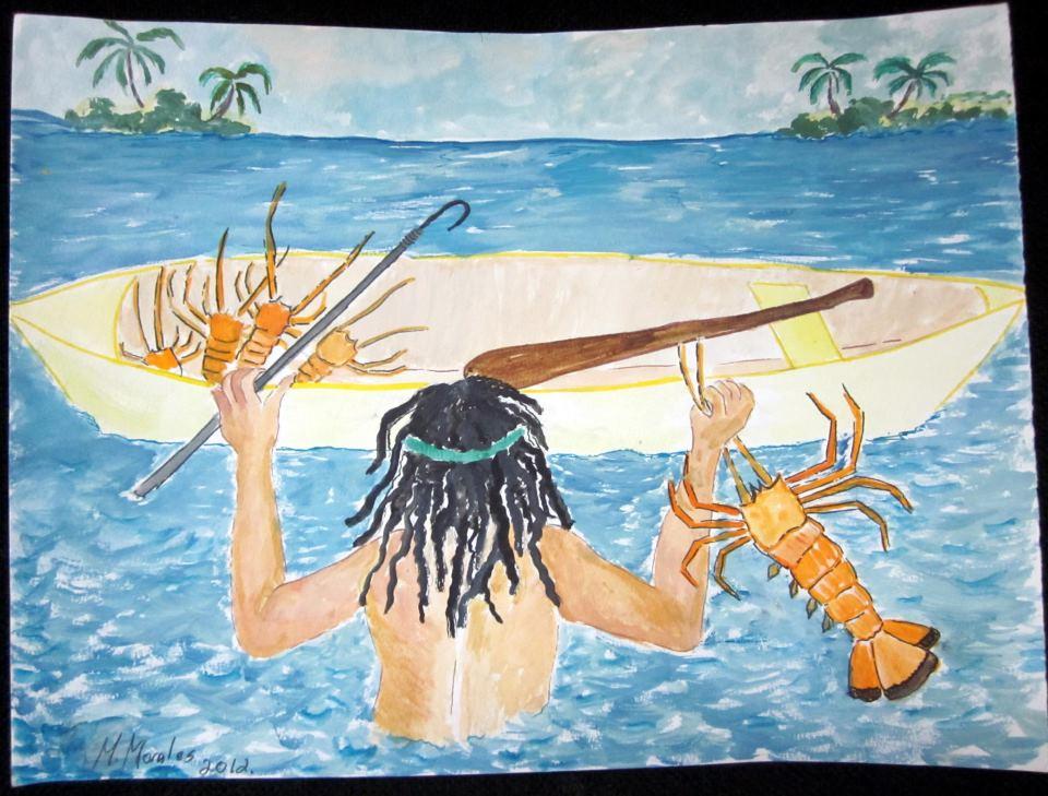 placencia lobsterfest belize
