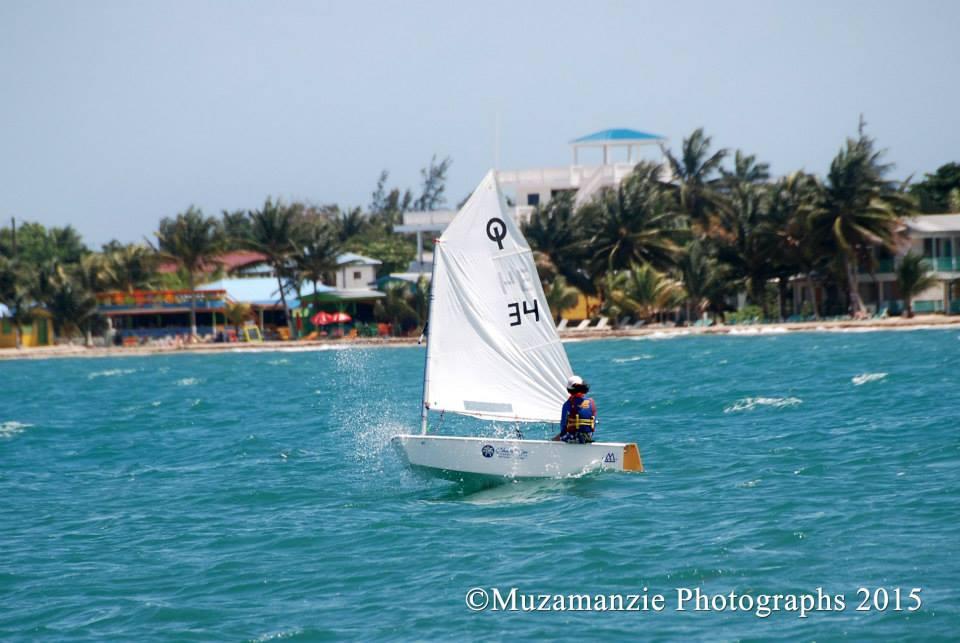 Regatta 05-15 Cianna Sailing #34