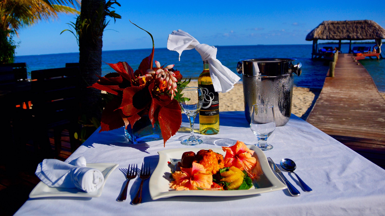 belize restaurants - 5 observation about belize food in belize