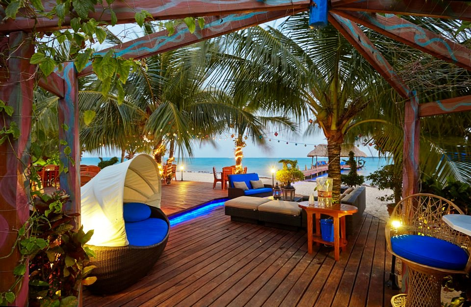 honeymoon vacations belize