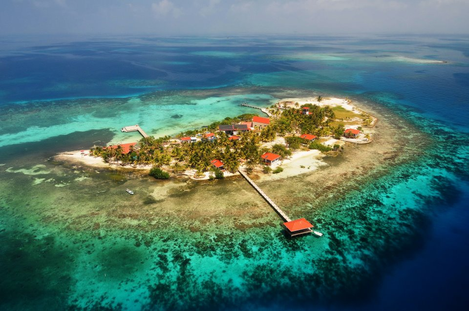 belize island vacations