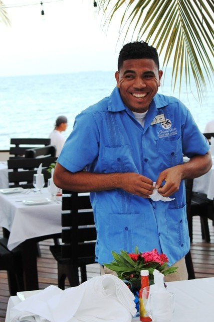 Server Luis