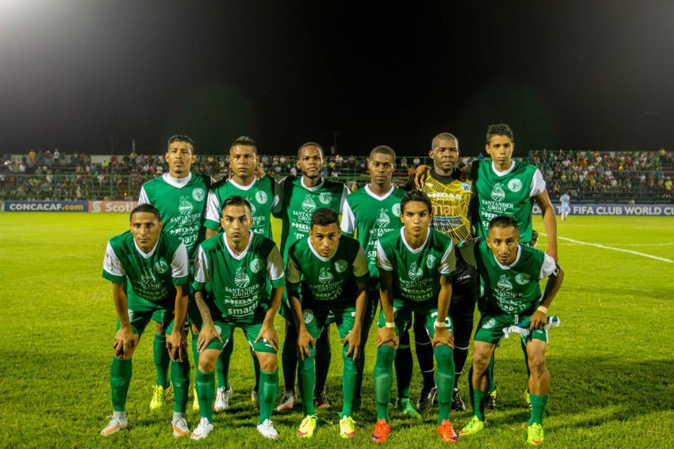 Verdes-Concacaf