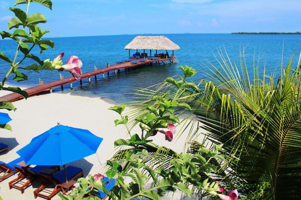 easter in Belize