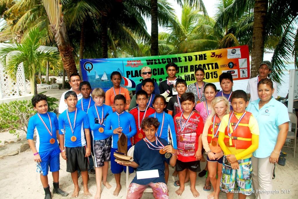 Chabil Mar is proud to sponsor the 4th Annual Placencia Regatta,