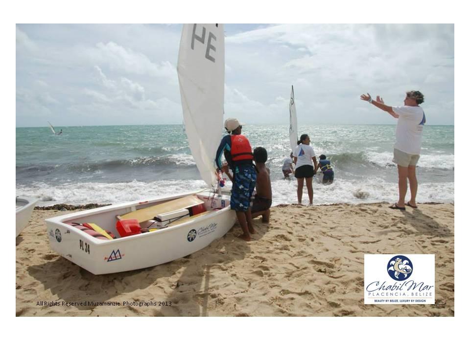 Placencia Sailing Club