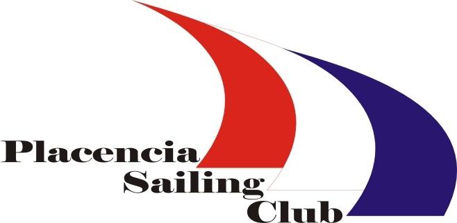 Placencia sailing club logo