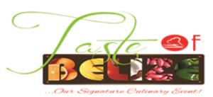 taste of belize logo
