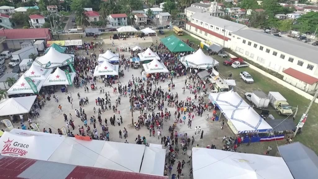 belize market place expo