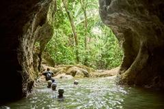 Caving in Belize and Underworld Adventure