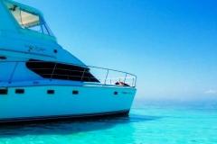 Island Hopping - Belize Cayes Luxury
