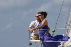 Sailing in Belize - Overnight and Daily Packages