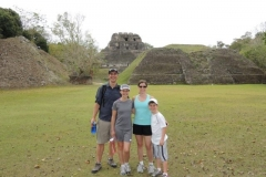 Maya Archaeological Excursions