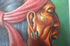 Art o fChabil Mar Resort Belize