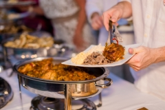 Buffet and Plated Group Events Catering - Brought to you by Chef Daniel