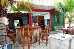 Lost in Paradise - Placencia, Belize