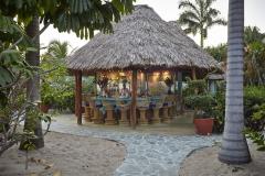 Scenes of Chabil Mar - A Belize Luxury Resort