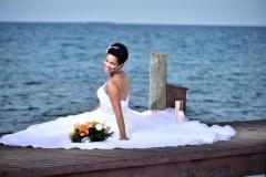 Beautiful Rhonda - Chabil Mar Destination Wedding
