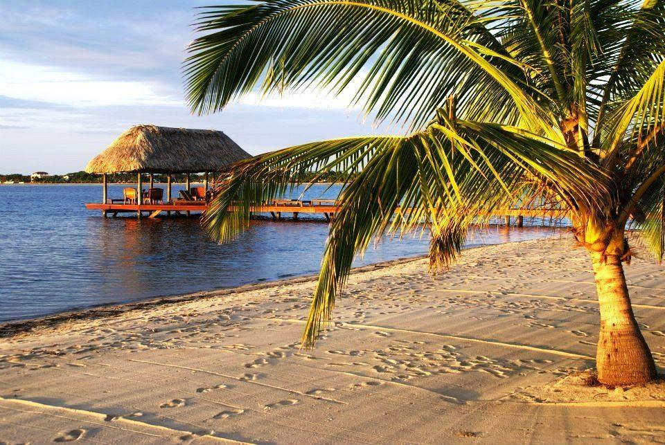 Instead of Going to Ambergris Caye, Why Not Placencia