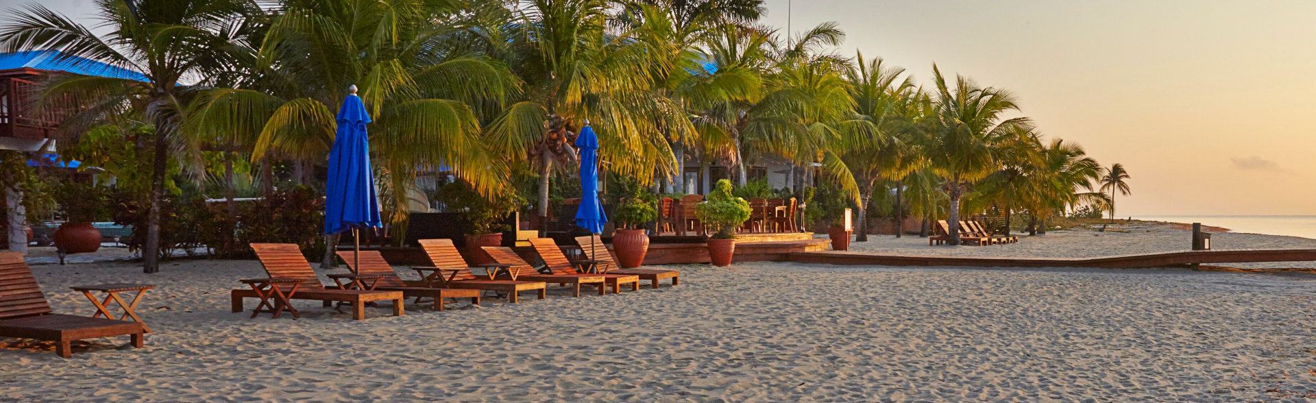 Top Belize Resort in Placencia Belize