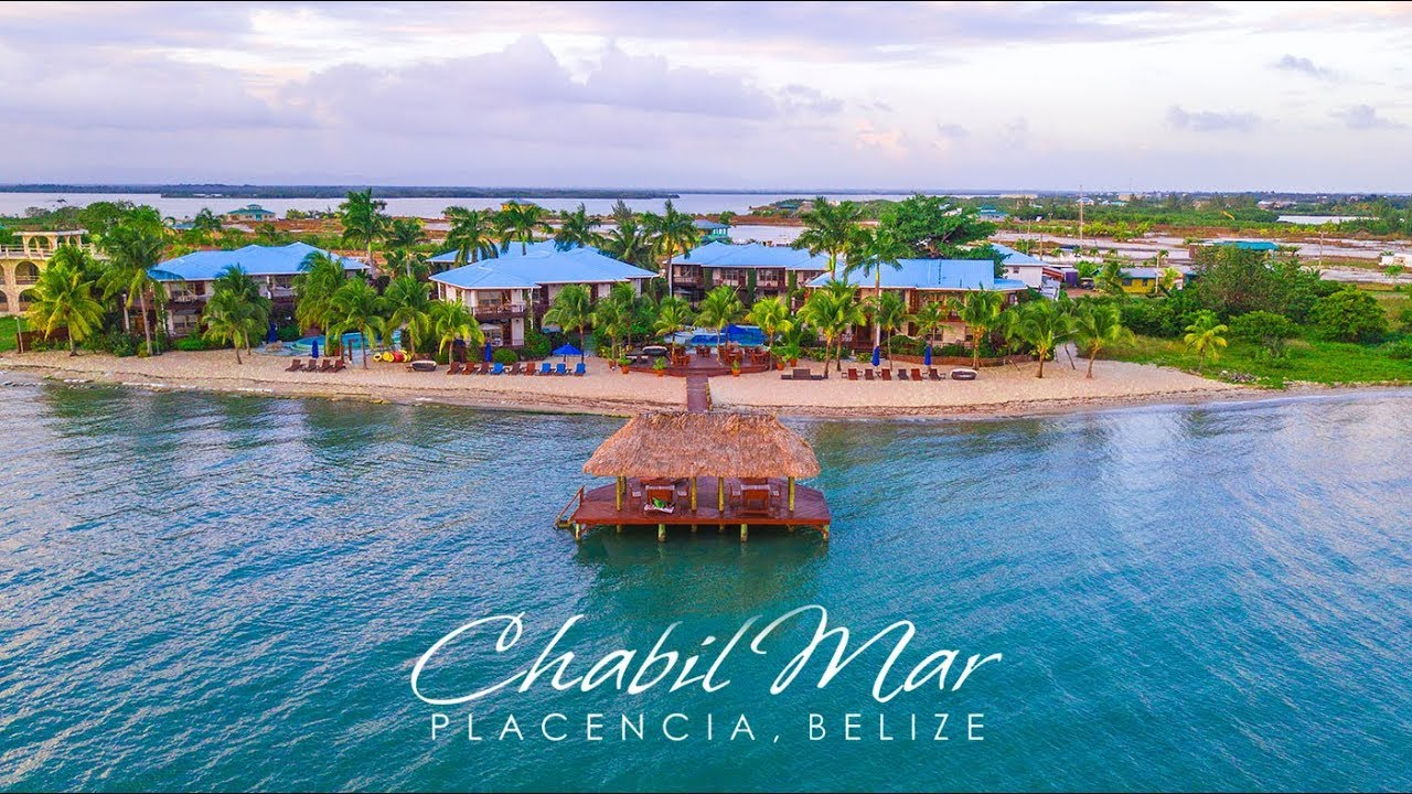 belize luxury vacations in placencia