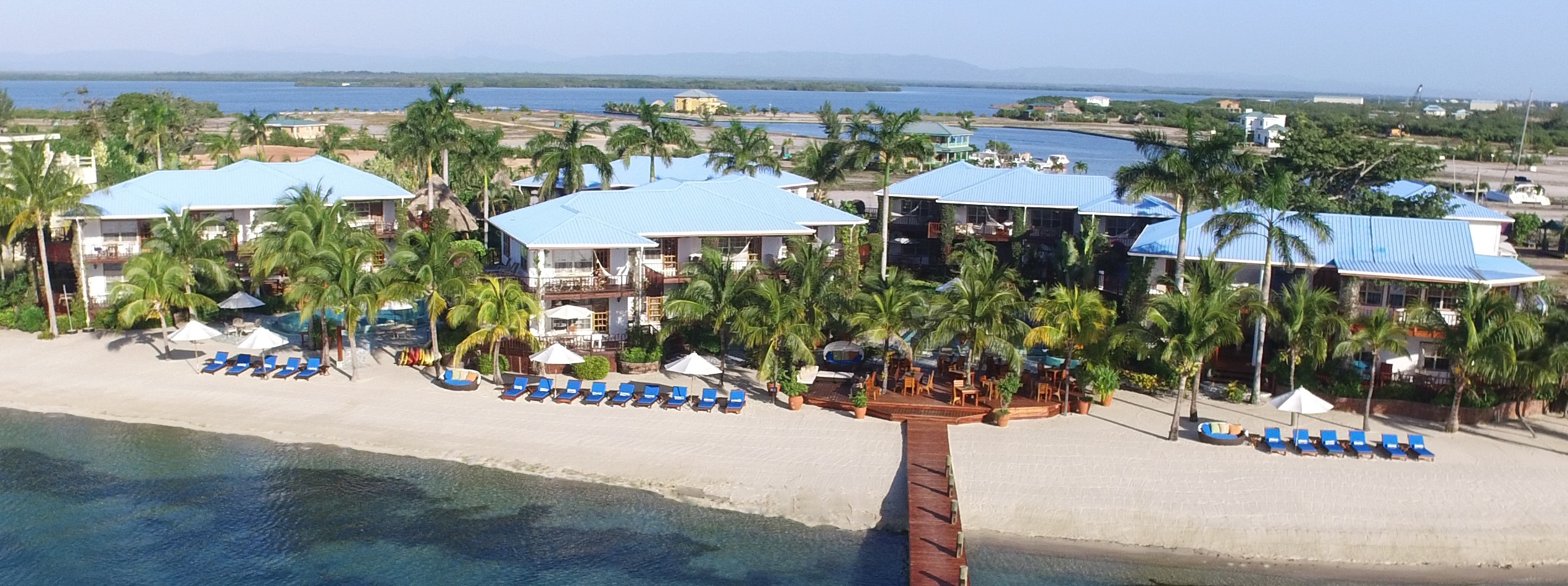 placencia belize resort